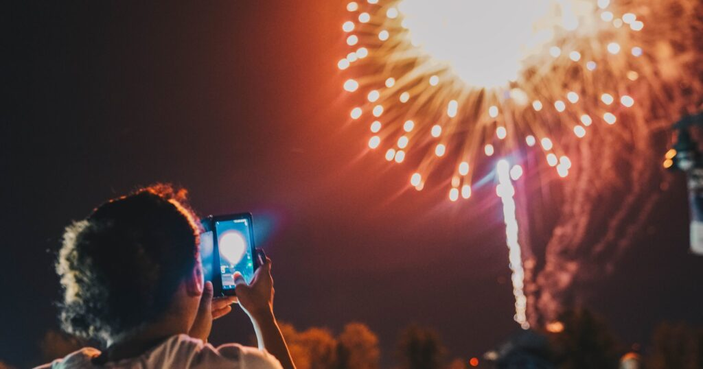 How to celebrate the 4th of July in Huntsville