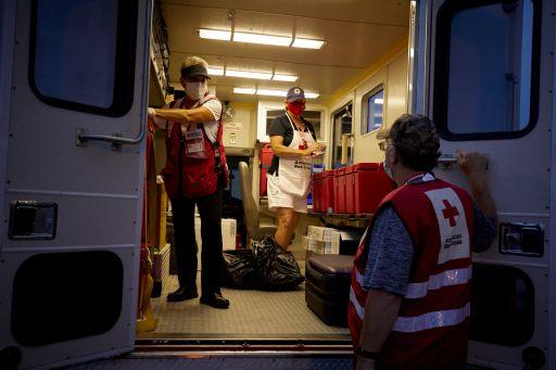 Red Cross Hurricane Sally Gulf Coast Hurricane Season 2021, Hurricane Prep, Hurricane Preparedness, Hurricane Season, Prep For Hurricanes