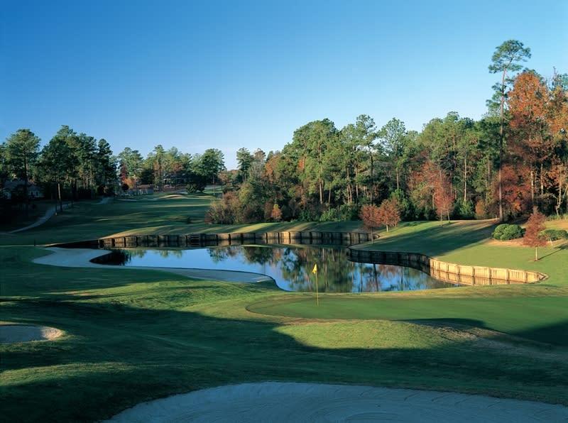 Timbercreek Golf Club Nin Daphne From Visit Mobile