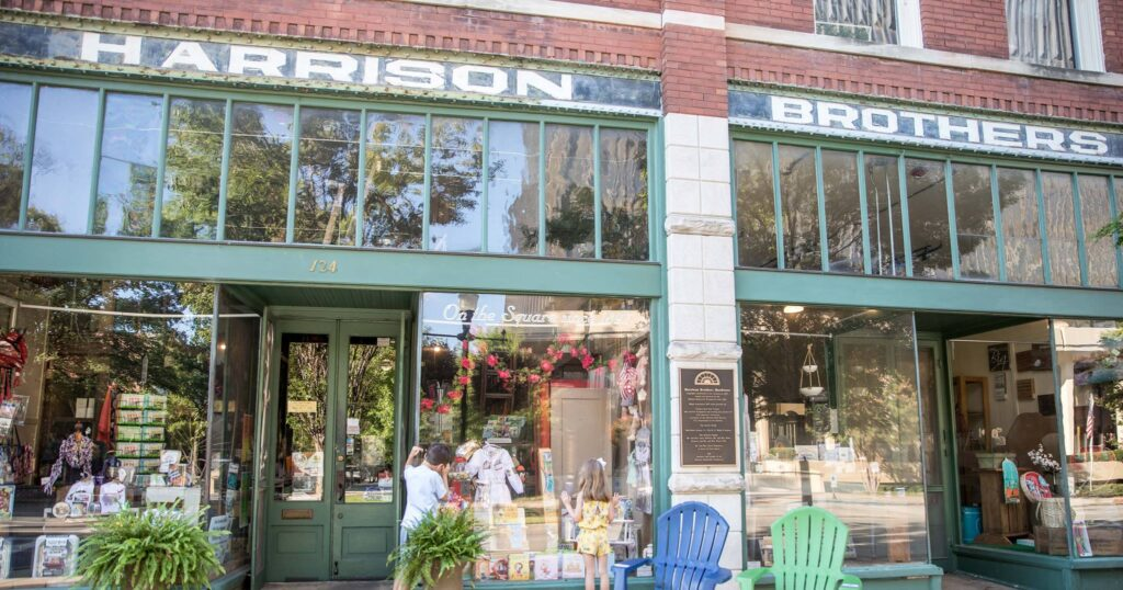 7 of the oldest retail stores in Alabama that you need to visit this summer
