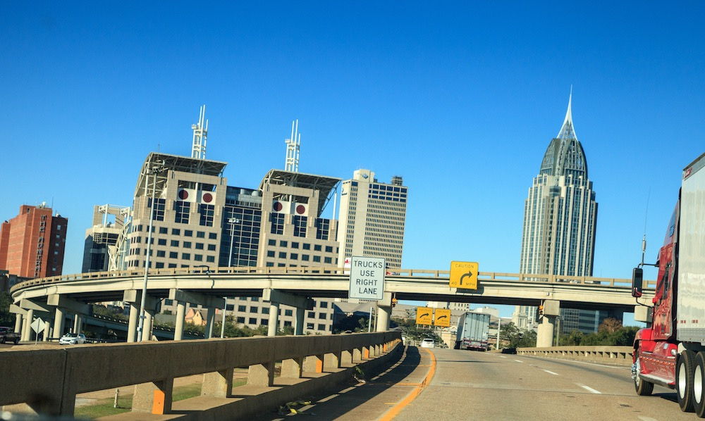 City of Mobile moves forward with Truck River Bridge