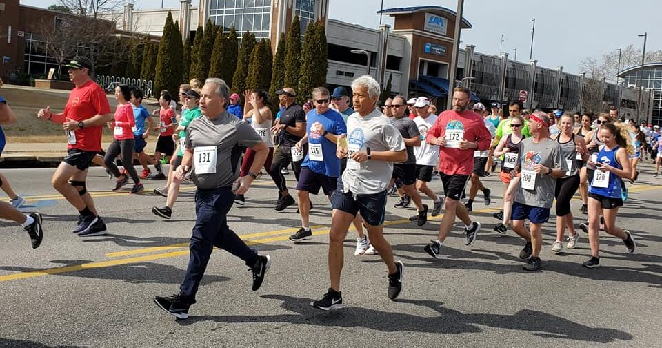On your marks! 7 upcoming Huntsville races to register for now