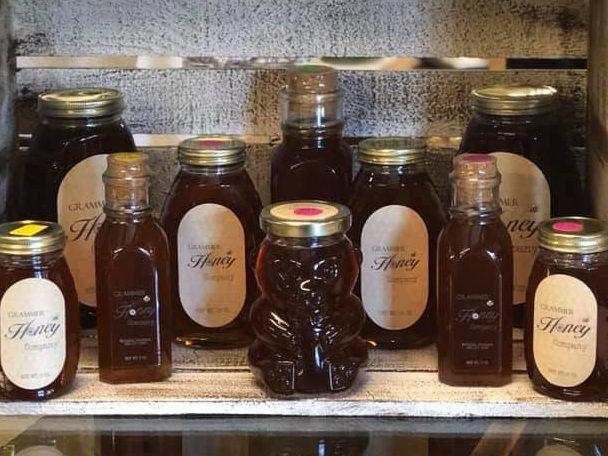 Grammer Honey Company