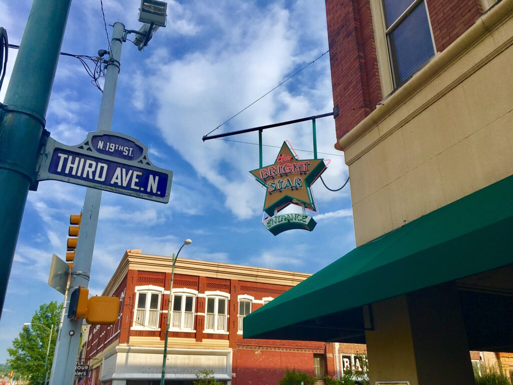 Alabama is 202! Here are 5 of the state's oldest restaurants that you should know