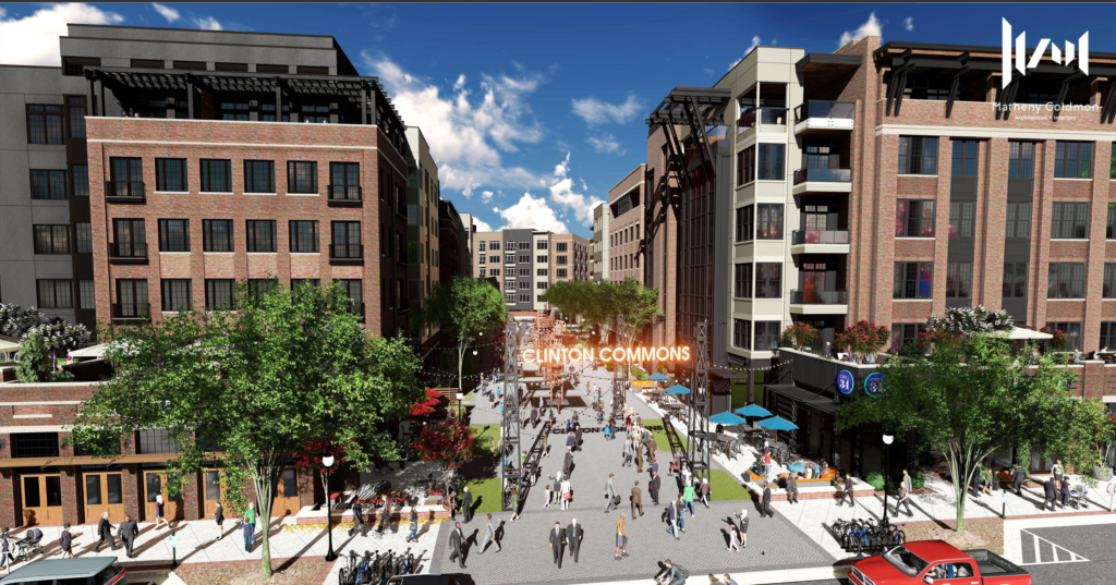 New 5M mixed-use development approved by Huntsville City Council