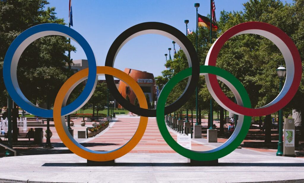 Alabamians who will compete in the Summer Olympics