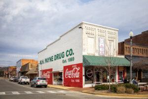 Img 7832 1 Alabama Restaurants, Chris' Hot Dogs, Oldest Restaurants, Payne'S Soda Fountain, The Bright Star, Toomers