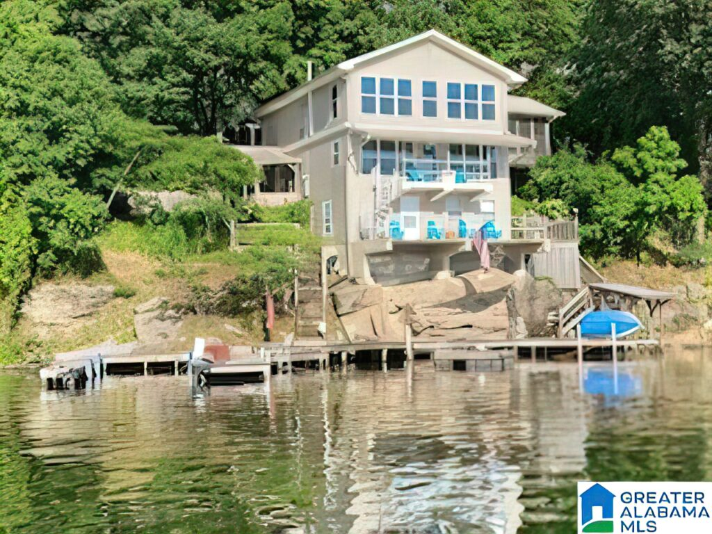 River Cabin? New Listings June 4