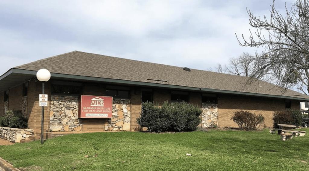 Alabama Institute For The Deaf And Blind Huntsville Regional Center