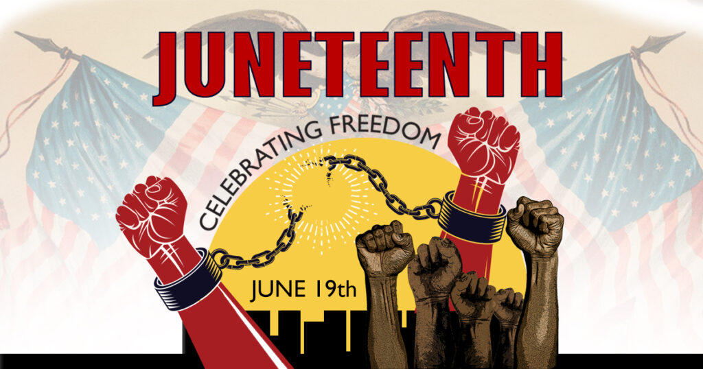 3 Juneteenth celebrations in Montgomery coming this weekend