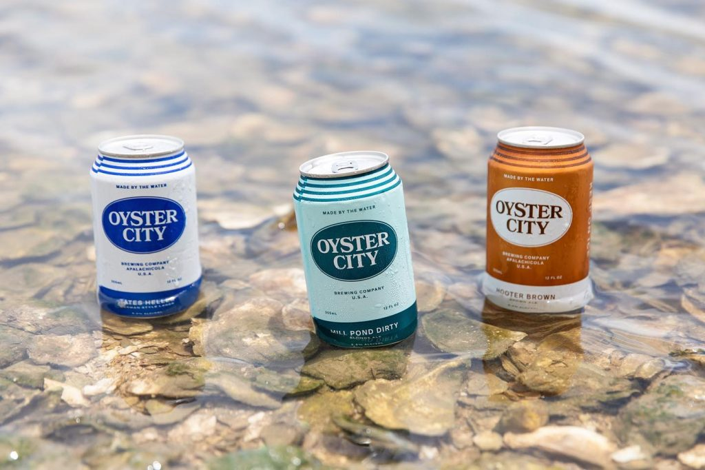 New brewery alert! Oyster City Brewing Co. coming to Mobile