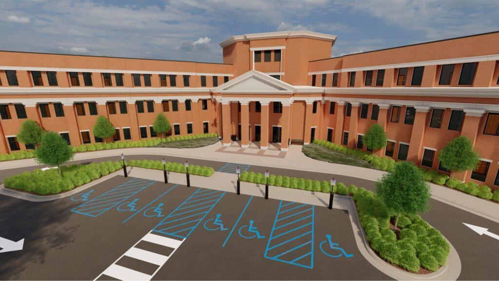 University of Alabama receives .5 million for transportation innovation hub