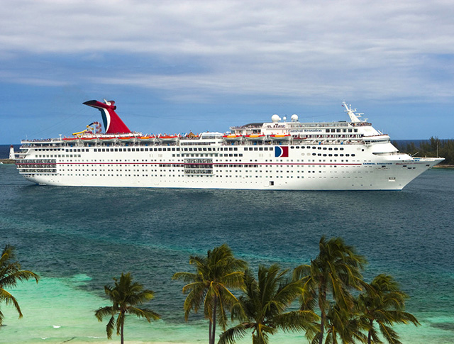 Anchors Away! Carnival cruises to sail out of Mobile in October