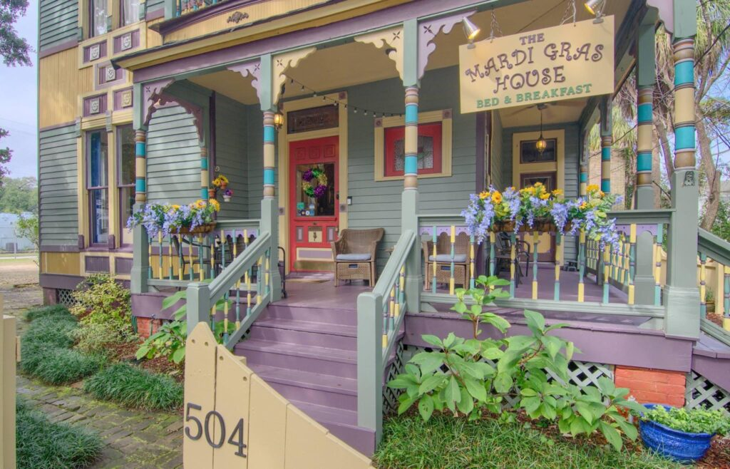 3 Historic Bed & Breakfasts for your next Port City vacay