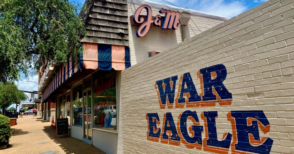 5 mom-and-pop businesses to support in Auburn & Opelika