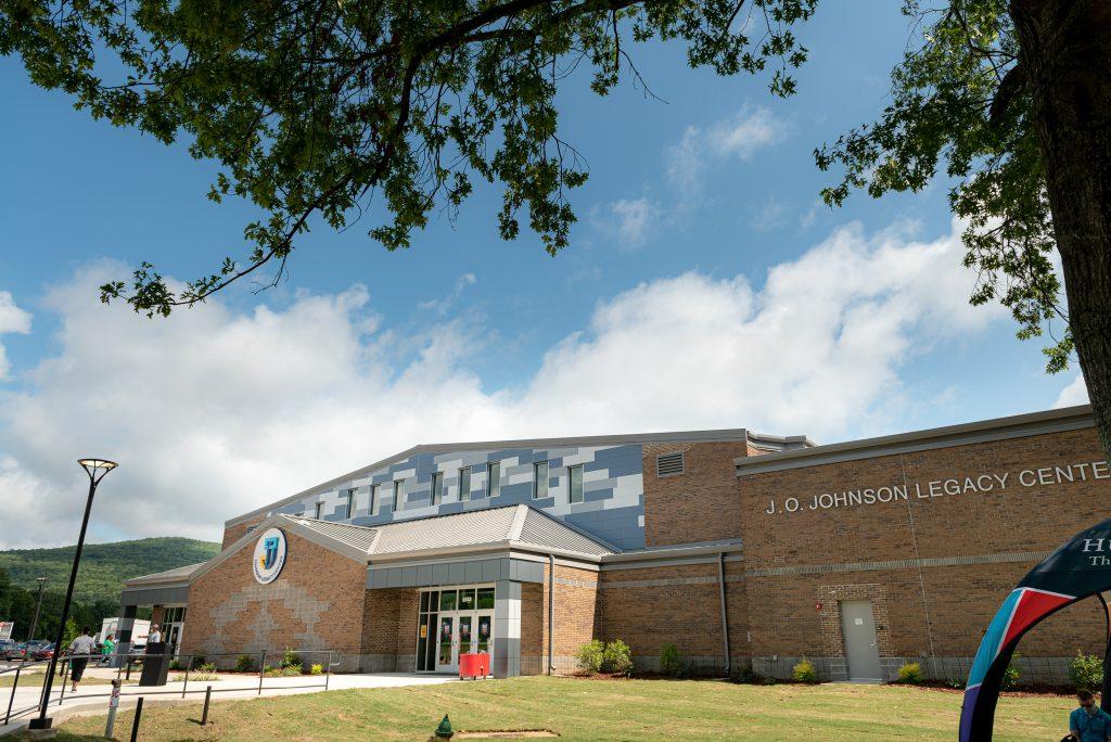North Huntsville lands new M amphitheater, urban park near Johnson Legacy Center