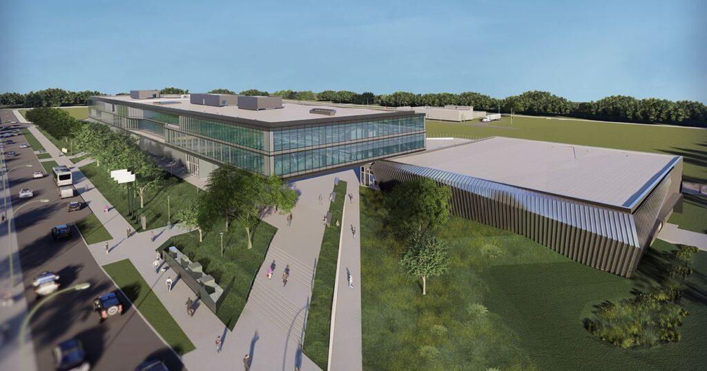.3 billion FBI Innovation Center breaks ground in Huntsville