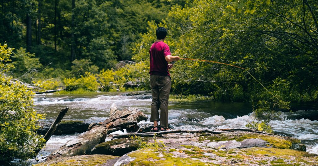 Waterkeepers Alabama release fish consumption advisories map and hotline