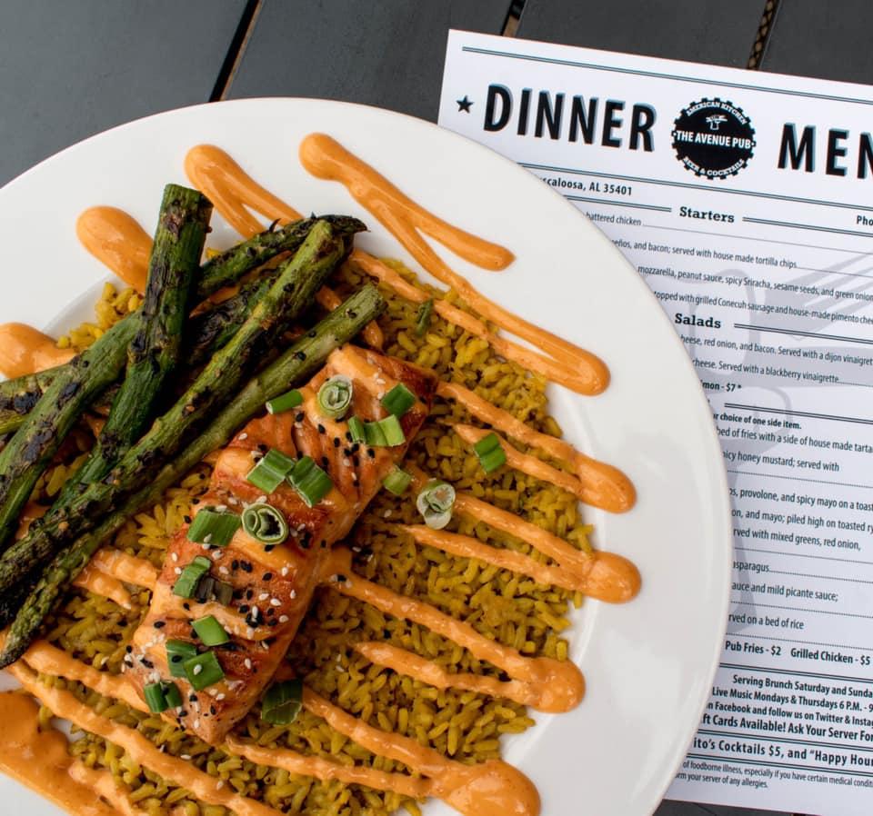 5 delicious restaurants hidden in Tuscaloosa