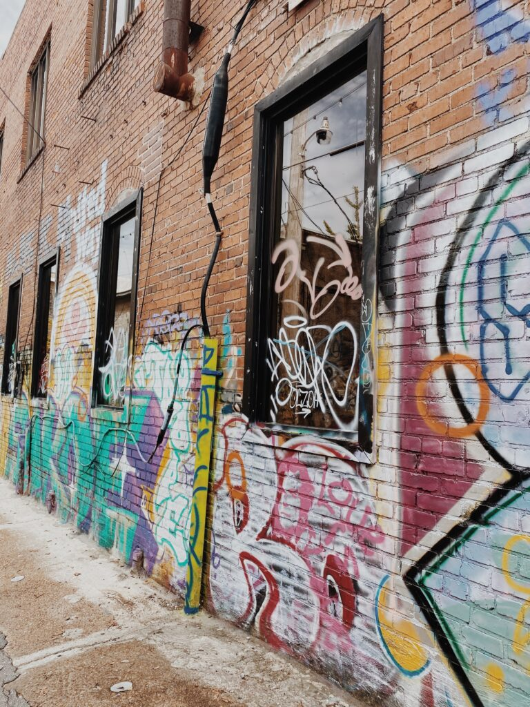 3 Most Photographable Spots in Florence—including Graffiti Alley