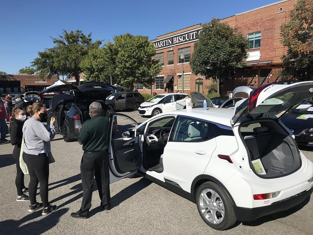 New electric vehicle battery recycling facility charging up Alabama's auto-industry
