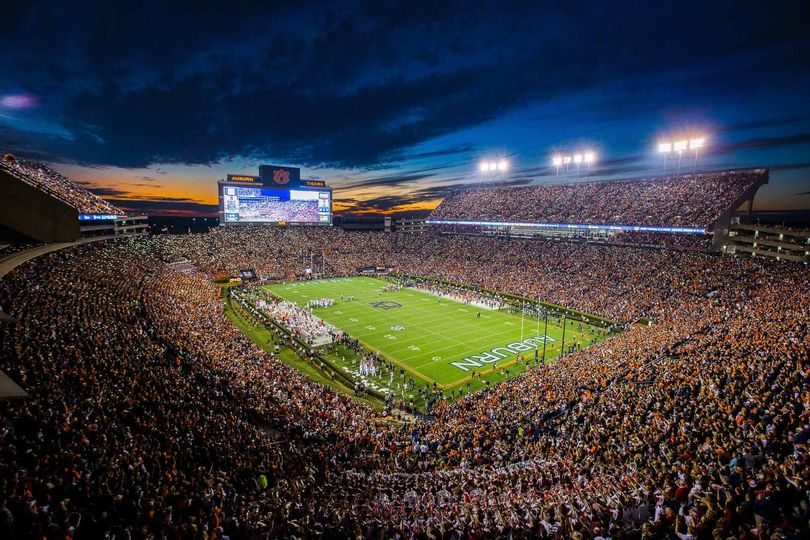 How to get the most out of the Auburn kickoff game on Sept. 4
