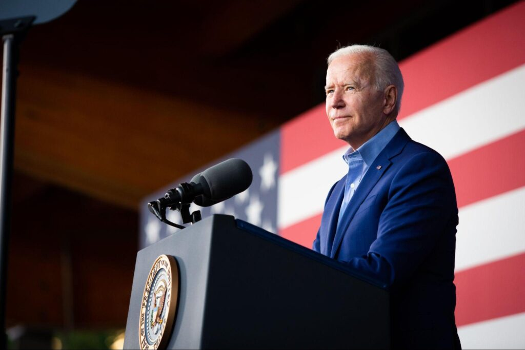 Here's what President Biden's vaccine mandate means for Alabama