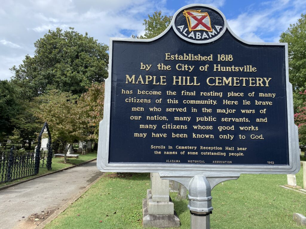Haunted Huntsville—check out 5 terrifying stories about your city