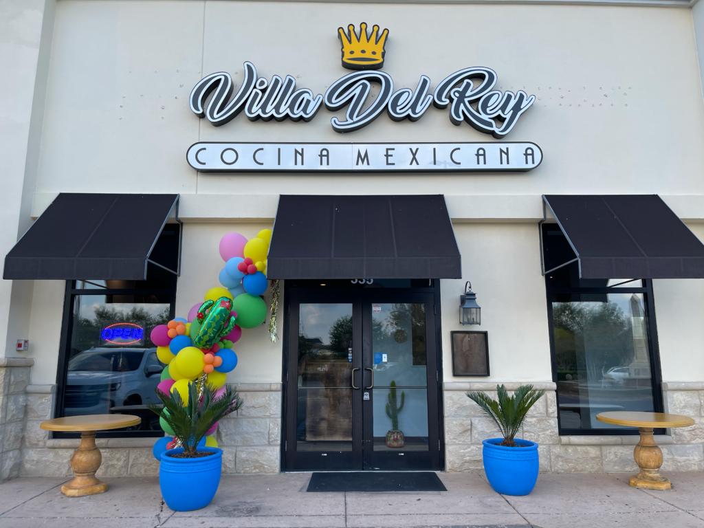 New restaurant alert! Villa Del Rey opens Spring Hill location in Mobile