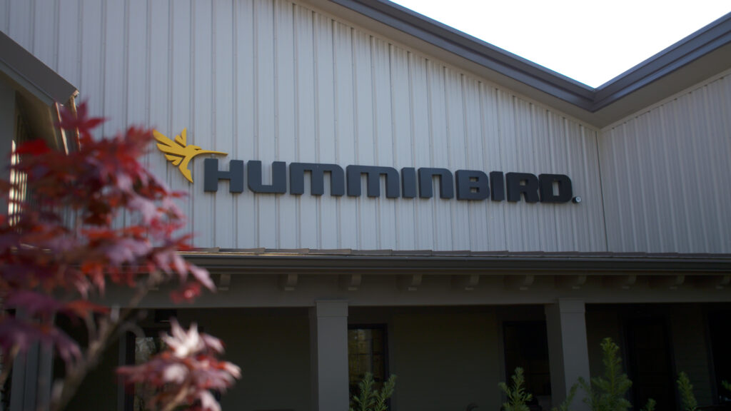 Humminbird expansion in Eufaula brings 77 jobs to the community
