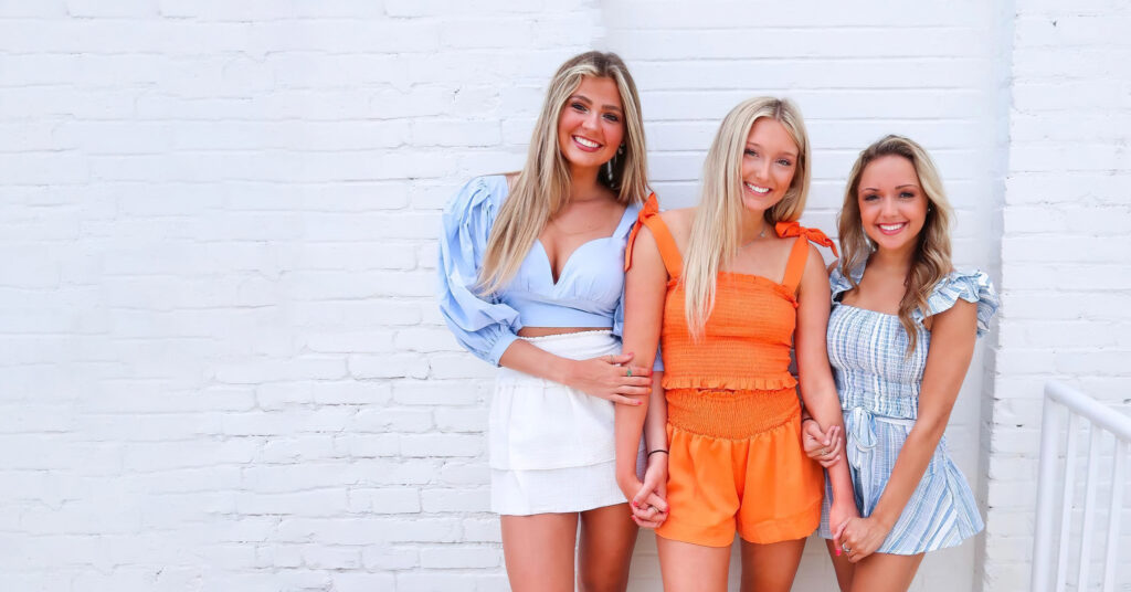 5 of the best Auburn boutiques for game day clothes