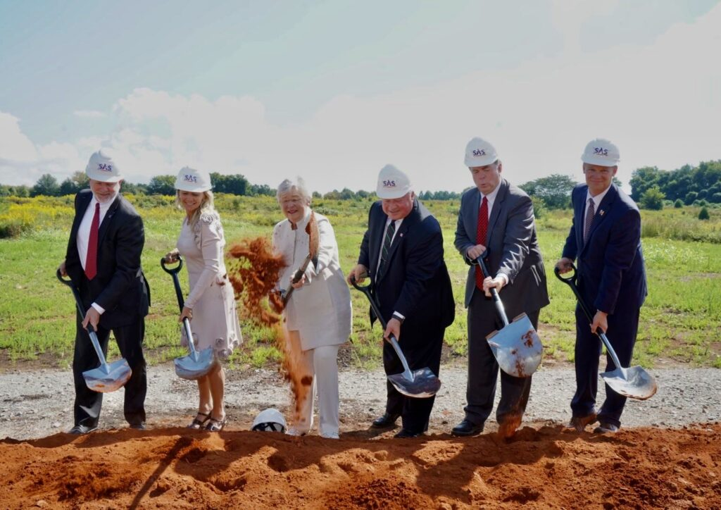 New engineering facility in Huntsville—Special Aerospace Services