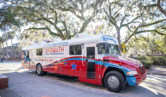 All you need to know about Serving the Shields Blood Drive in Florence this Saturday