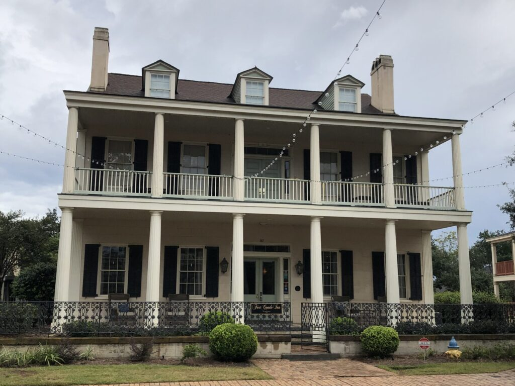 Love history? Then you'll adore these 7 oldest places in Mobile