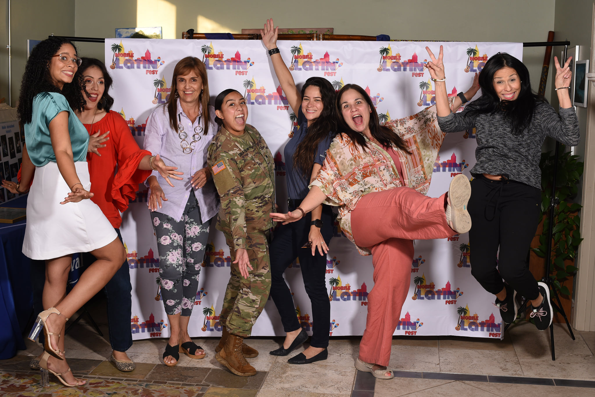 Celebrate Hispanic Heritage Month 3 ways on the Gulf Coast