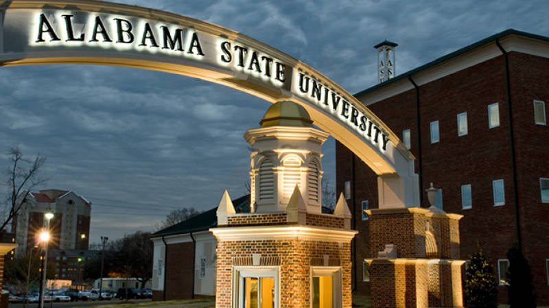 Alabama State University receives M grant—why it matters