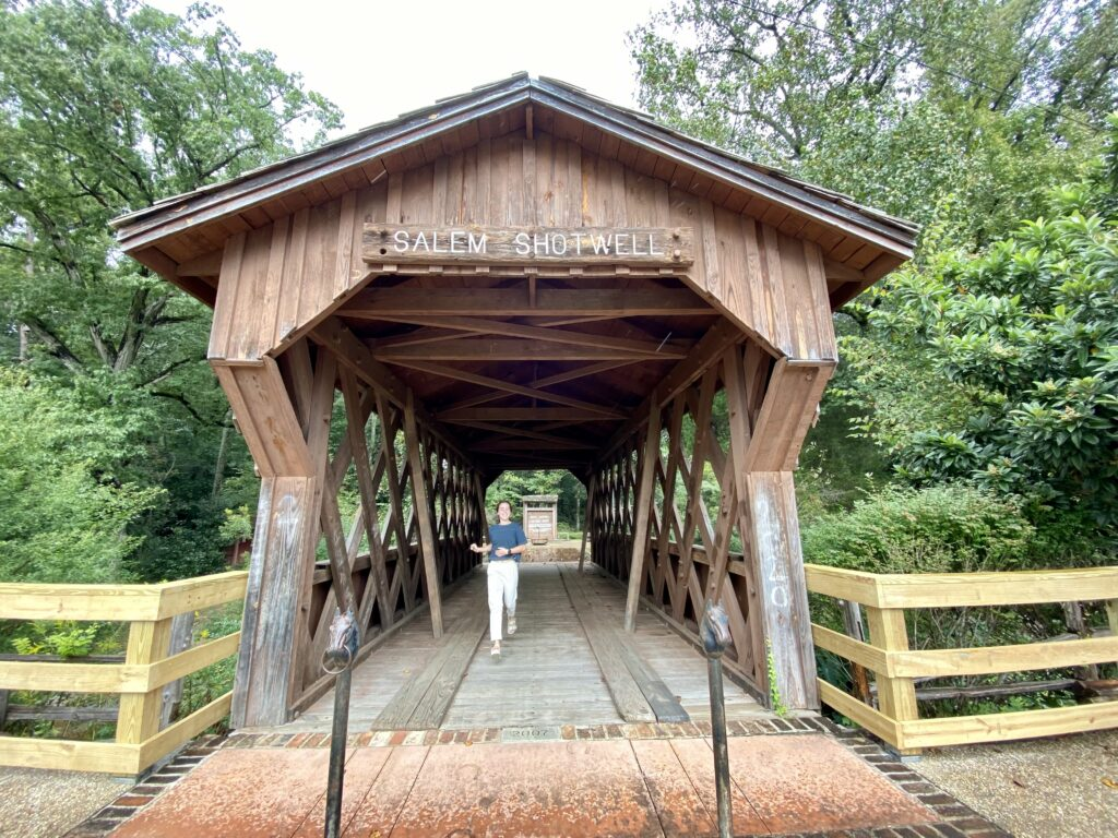 Tour the most historic spots in Opelika