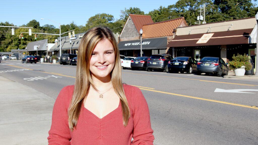 5 reasons you'll love Homewood's Edgewood neighborhood, including ice cream