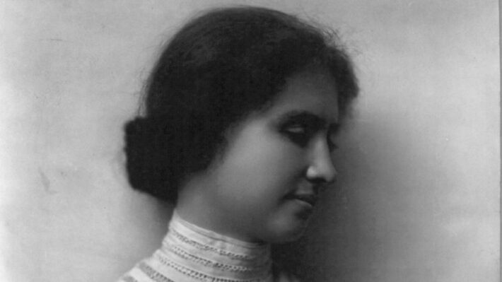 Watch the new Helen Keller documentary on APT + stream Oct. 19 at 8PM